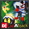 MASTERED DEcapAttack (Mega Drive)