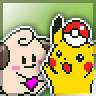 MASTERED Pokemon Puzzle Collection Vol. 2 (Pokemon Mini)