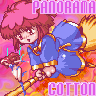 Panorama Cotton (Mega Drive)