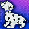 MASTERED Dalmatians 2, The (PlayStation)
