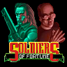 Soldiers of Fortune | The Chaos Engine (SNES)