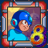 Mega Man 8 (PlayStation)