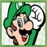 ~Hack~ Super Luigi Land (SNES)
