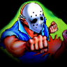Splatterhouse (PC Engine)