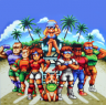 Windjammers | Flying Power Disc (Arcade)