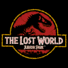 MASTERED Lost World, The: Jurassic Park (Mega Drive)