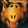 MASTERED ALF (Master System)
