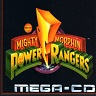 Mighty Morphin Power Rangers (Sega CD)