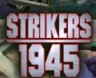 Strikers 1945 (PlayStation)