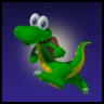 MASTERED Croc: Legend of the Gobbos (PlayStation)
