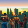 MASTERED Streets of Rage 3 (Mega Drive)