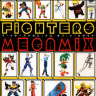 MASTERED Fighters Megamix (Saturn)