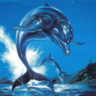MASTERED Ecco The Dolphin (Mega Drive)