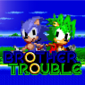 MASTERED ~Hack~ Sonic: Brother Trouble (Mega Drive)