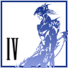 MASTERED Final Fantasy IV (SNES)