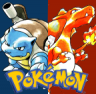Pokemon - Red and Blue Versions (Game Boy)