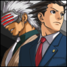MASTERED Phoenix Wright: Ace Attorney - Trials and Tribulations (Nintendo DS)