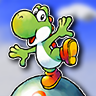 MASTERED Yoshi Topsy-Turvy | Yoshi's Universal Gravitation (Game Boy Advance)