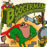 Boogerman: A Pick and Flick Adventure (Mega Drive)