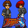 MASTERED Nettou The King of Fighters '96 (Game Boy)
