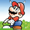 Super Mario Advance (Game Boy Advance)