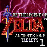 BS The Legend of Zelda: Ancient Stone Tablets - Chapter 1 (SNES)