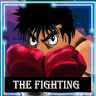 Hajime no Ippo: The Fighting (Game Boy Advance)
