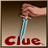 Clue: Parker Brothers' Classic Detective Game (SNES)