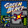 Rush n Attack | Green Beret (Arcade)
