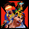X-Men vs. Street Fighter (Arcade)