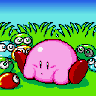 Kirby's Avalanche | Kirby's Ghost Trap (SNES)