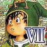 Dragon Warrior VII (PlayStation)