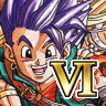 MASTERED Dragon Quest VI (SNES)