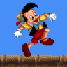 MASTERED Pinocchio (Mega Drive)