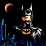 MASTERED Batman: The Video Game (NES)