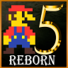 ~Hack~ Super Mario Bros. 5 Reborn (SNES)
