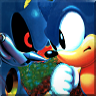 MASTERED Sonic CD (Sega CD)