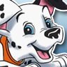 102 Dalmatians: Puppies to the Rescue (PlayStation)