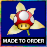 ~Hack~ Vanilla: Made to Order (SNES)
