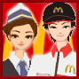 McDonald's eCDP: eCrew Development Program (Nintendo DS)