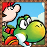 MASTERED Super Mario World 2: Yoshi's Island (SNES)
