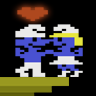 MASTERED Smurfs: Rescue in Gargamel's Castle (Atari 2600)
