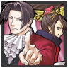 MASTERED Ace Attorney Investigations: Miles Edgeworth (Nintendo DS)