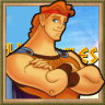 Hercules Action Game (PlayStation)