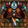 ~Hack~ Legend of Zelda, The: A Link to the Past - Master Quest (SNES)