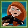 MASTERED Kim Possible: Revenge of Monkey Fist (Game Boy Advance)