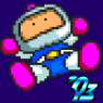 MASTERED Bomberman '93 (PC Engine)