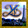 Ys: Book I & II (CD) (PC Engine)