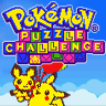 MASTERED Pokemon Puzzle Challenge (Game Boy Color)