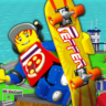 LEGO Island 2: The Brickster's Revenge (Game Boy Color)
